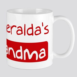 Esmeraldas Grandma Mug