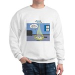 Fat Cat Sweatshirt