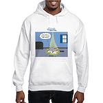 Fat Cat Hooded Sweatshirt