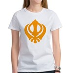 Just Khanda Women's T-Shirt