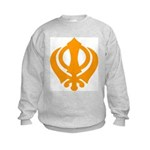 Just Khanda Kids Sweatshirt