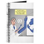 T-Rex Prosthetic Arm Journal