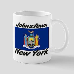 Johnstown New York Mug