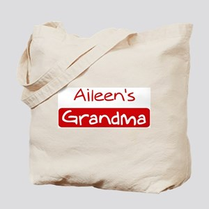 Aileens Grandma Tote Bag