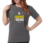 Dcbeings Womens Comfort Colors Shirt T-Shirt