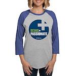 Dcbeings Womens Baseball Tee Long Sleeve T-Shirt