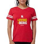 Dcbeings Womens Football Shirt T-Shirt