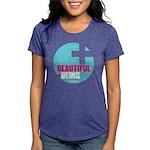 Dcbeings Womens Tri-Blend T-Shirt