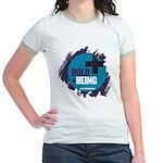 Dcbeings Ringer T-Shirt