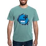 Dcbeings Mens Comfort Colors Shirt T-Shirt