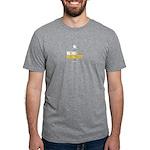 Dcbeings Mens Tri-Blend T-Shirt