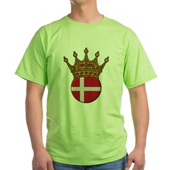 King Of Denmark T-Shirt