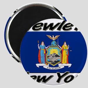 Hewlett New York Magnet