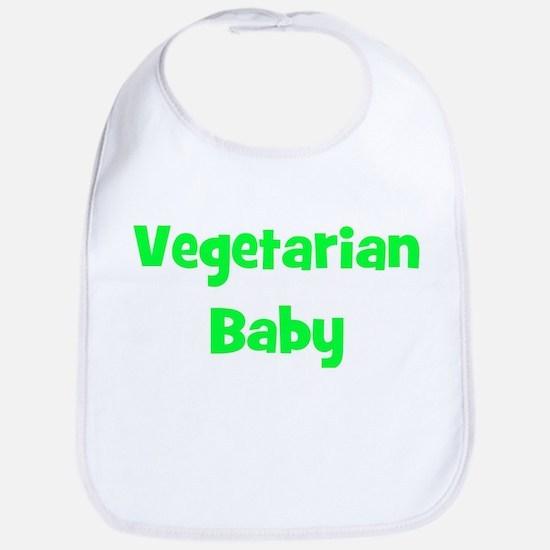 Vegetarian Baby - Multiple Co Bib