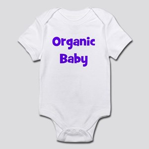 Organic Baby - Multiple Color Infant Creeper