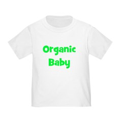 Organic Baby - Multiple Color T