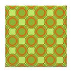 Gustto Avocado Tile Coaster