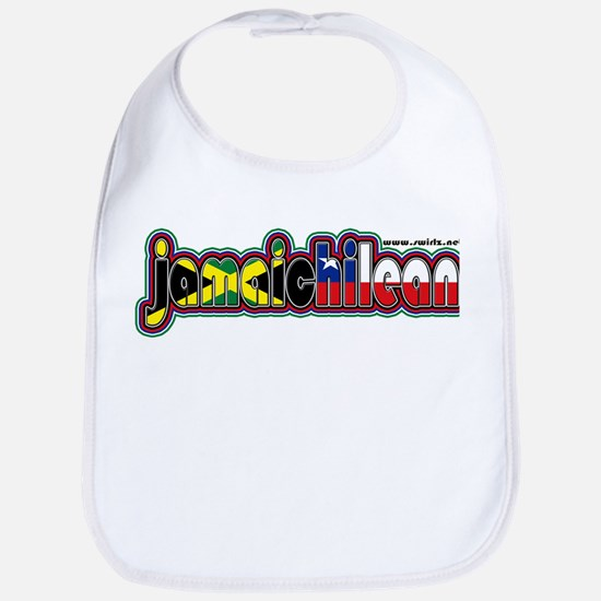 JamaiChilean Bib