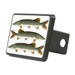 Northern Pike Hitch Cover