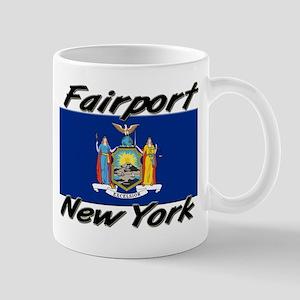 Fairport New York Mug