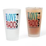 ILR LOGO 325X325 FM.jpeg Drinking Glass