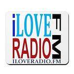 ILR LOGO 325X325 FM.jpeg Mousepad