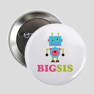 "Lilly Bella Designs 2.25"" Button"