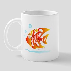 Maryam ( Goldfish) Mug