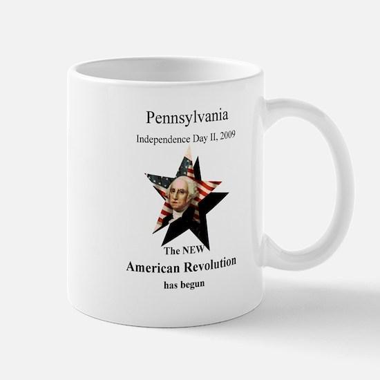 Penn Mug