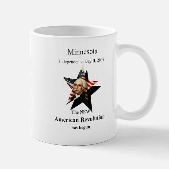 Minn Mug