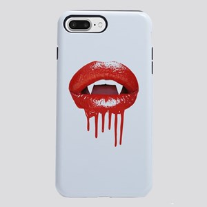 Gothic Halloween Vampire iPhone 7 Plus Tough Case
