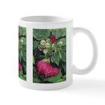 Mug - Red Hibiscus