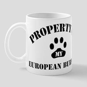 My European Burmese Mug