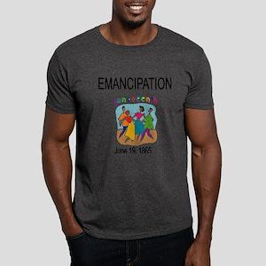 Black Awareness Dark T-Shirt