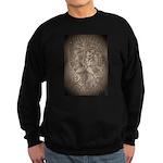 Mucha Is My Homeboy Sweatshirt (dark)
