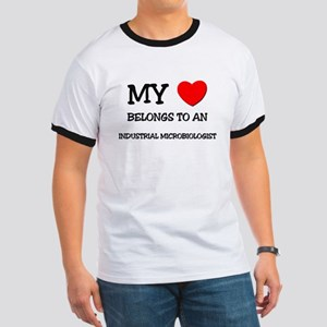 My Heart Belongs To An INDUSTRIAL MICROBIOLOGIST R