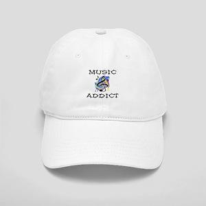 MUSIC CRAZY Cap
