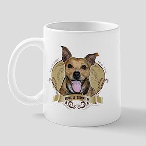 Bull & Terrier Brewing Mug