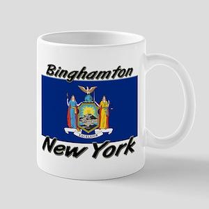 Binghamton New York Mug