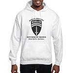 Berlin Brigade Hooded Sweatshirt