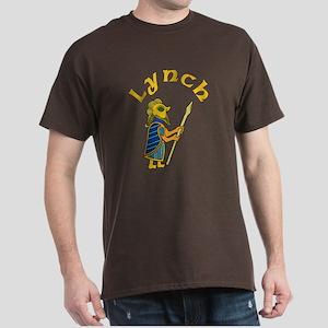 Lynch Celtic Warrior Design 2/2 Dark T-Shirt