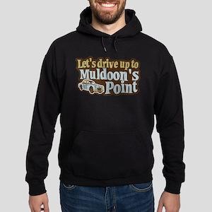 Muldoon's Point Hoodie (dark)