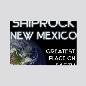 shiprock new mexico - greatest place on earth Rect