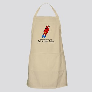 I Can Do Things BBQ Apron