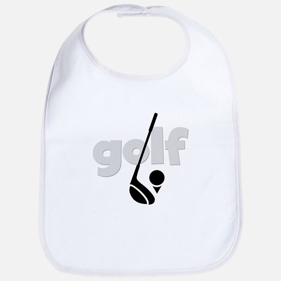 Just Golf Bib
