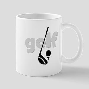 Just Golf Mug