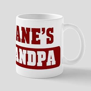 Shanes Grandpa Mug