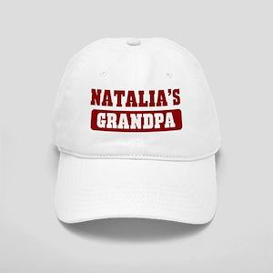 Natalias Grandpa Cap