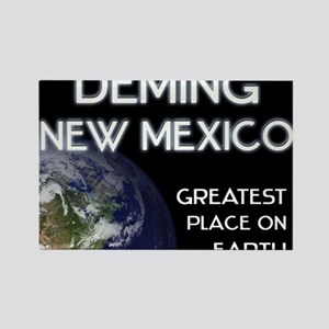 deming new mexico - greatest place on earth Rectan