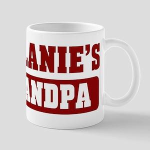 Melanies Grandpa Mug